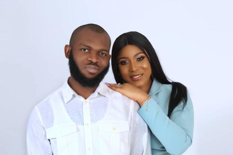 Pre-Wedding Photos Of Ex Beauty Queen, Jennifer Okechukwu
