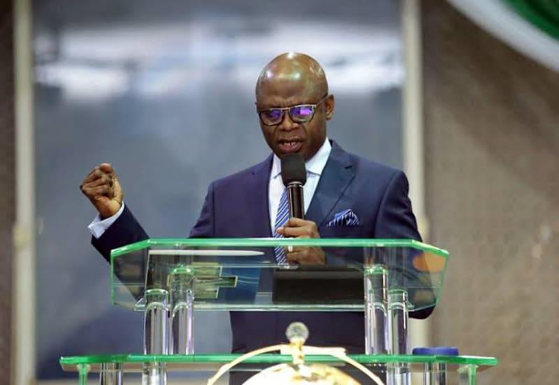 Tunde Bakare Donates Church Halls To Lagos, Ogun As Isolation Centres