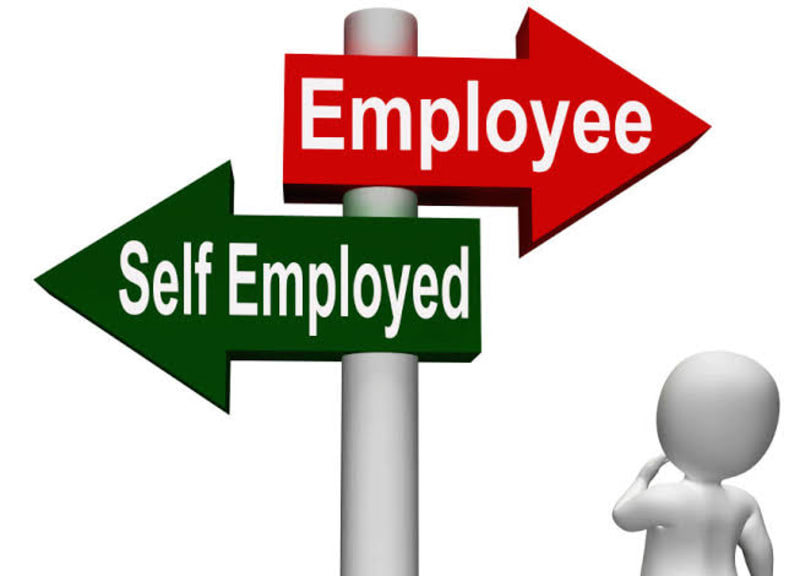 5 Reasons Chasing Self-Employment Beats Job Hunting In Nigeria