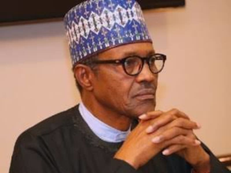 Buhari Self-Isolates After Showing Signs Of COVID-19 Despite Testing Negative