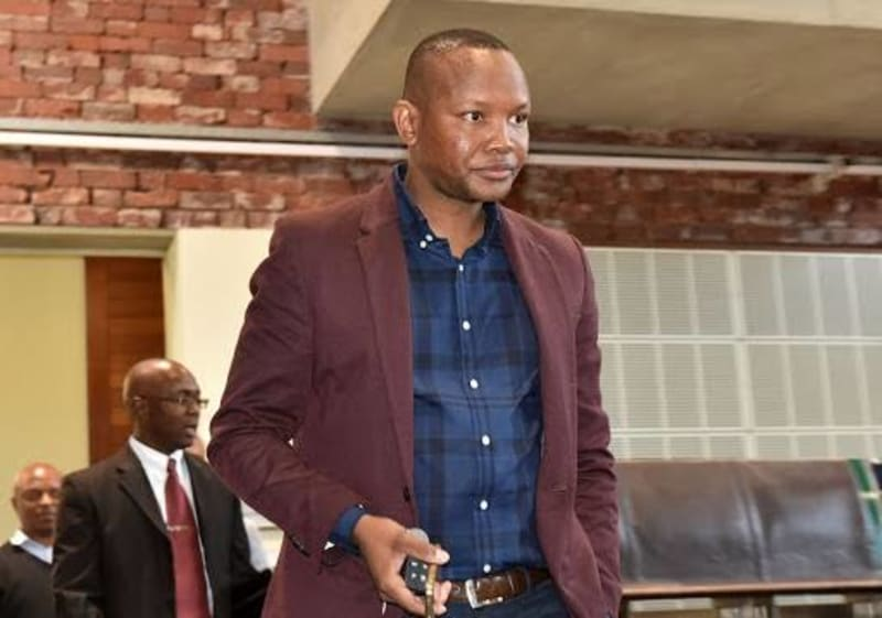 """The Man Who Invented """"Please Call Me Back"""" Demands N260 Billion In South Africa"""