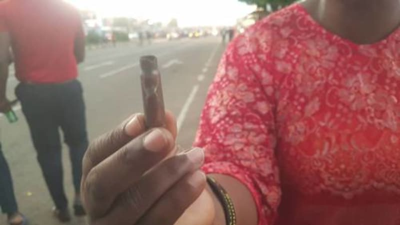 'How IGP Team Killed My Son, Inserted Gun In My Private Part' – Mother (Video)