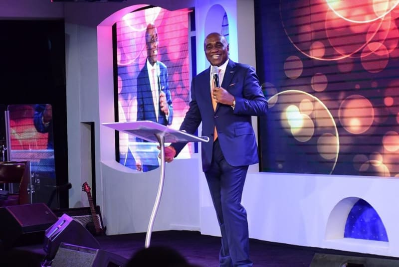 'You Shouldn't See Your Fiancé's Manhood Before Marriage' - Pastor Ibiyeomie