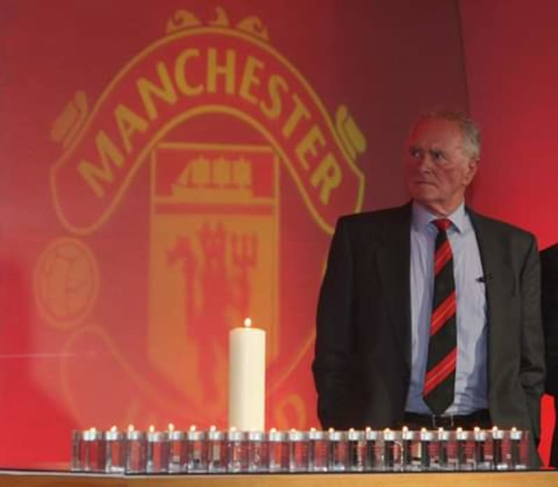 Ex Man Utd and N. Ireland goalkeeper Harry Gregg has died at the age of 87