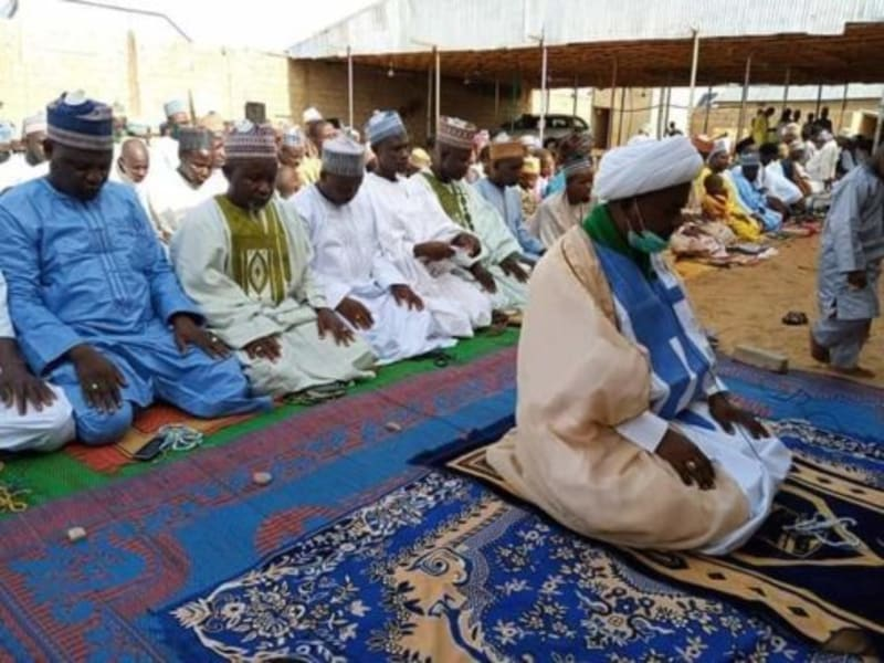Why We Performed Eid Prayer Today — Sokoto Shi'ite Leader