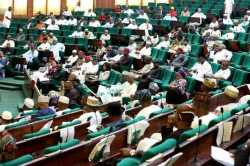 Reps Probe $1.046M Withdrawal By Nigerian Embassy In Israel