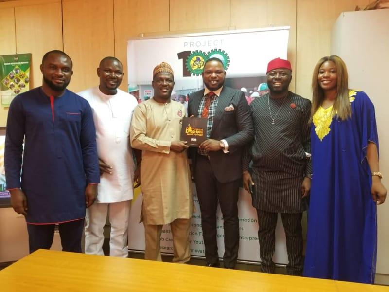Big Dreams Nigeria Talent Show 2020 To Begin Audition