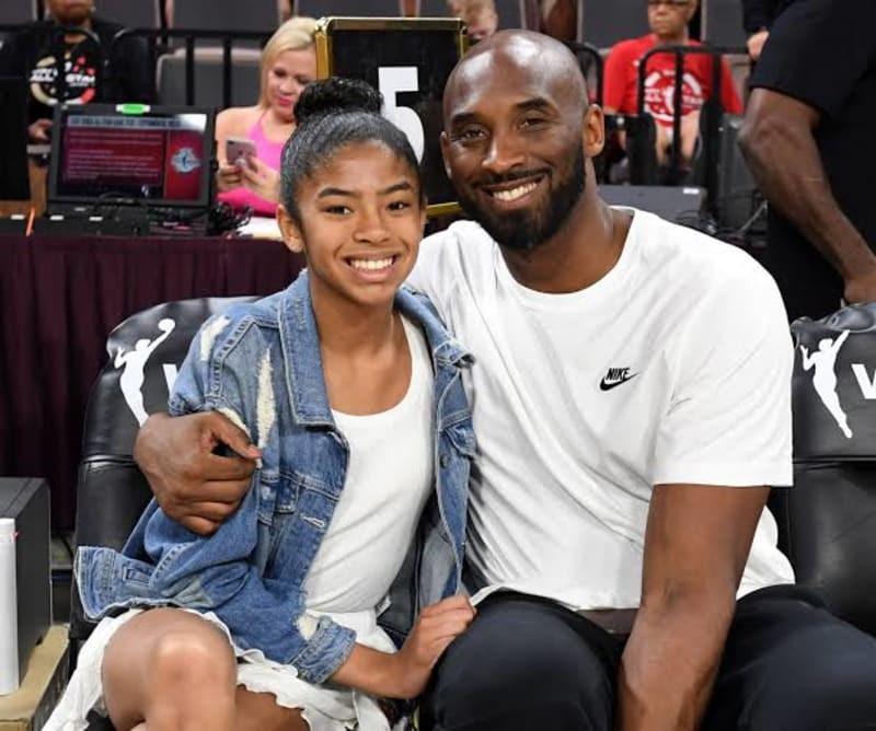 Kobe Bryant's Pilot Thought He Was Climbing  While Descending - NTSB Report