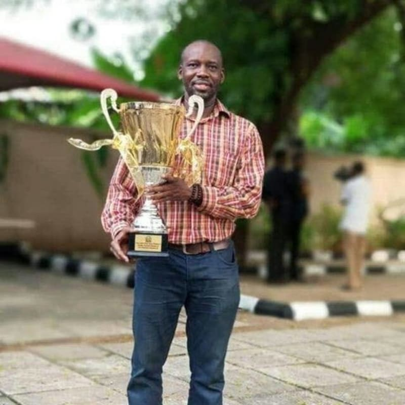 Nigerian Chess Champion Stranded In Cote D'ivoire After Representing Nigeria