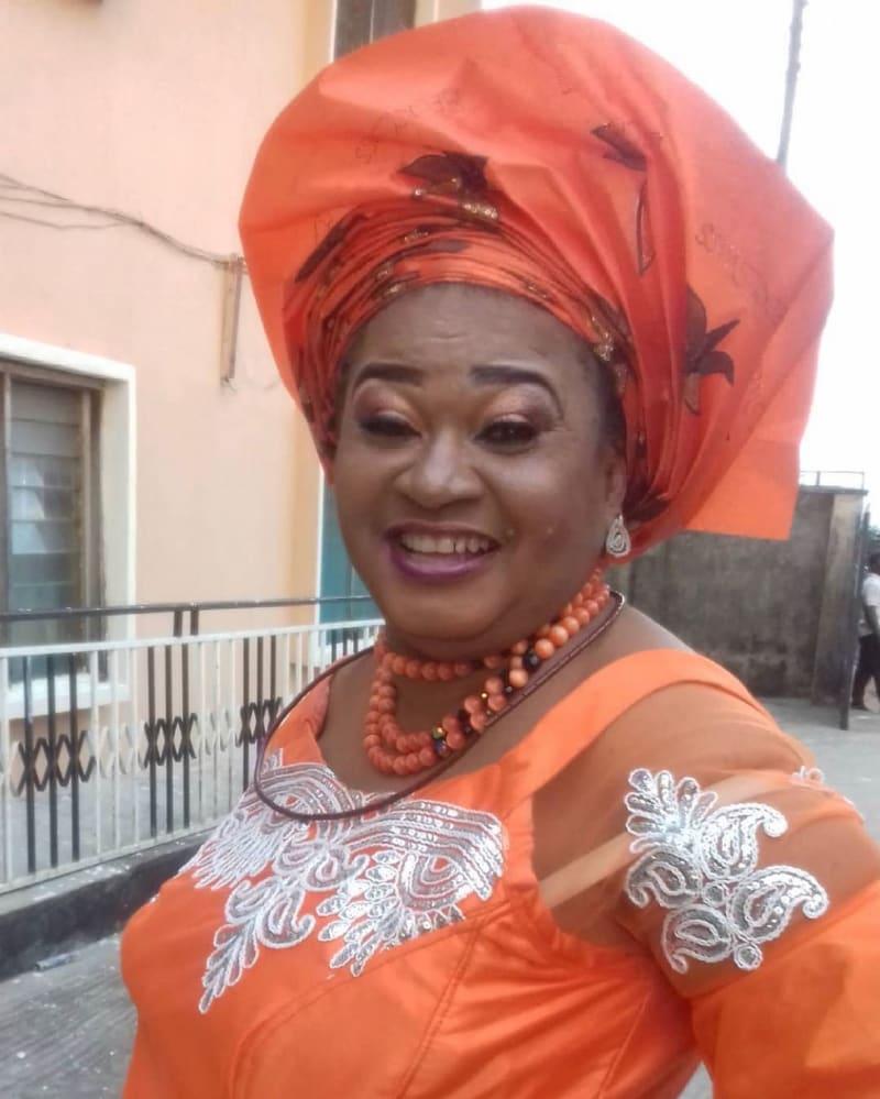 Nollywood Star Actress, Rachel Oniga Is Dead