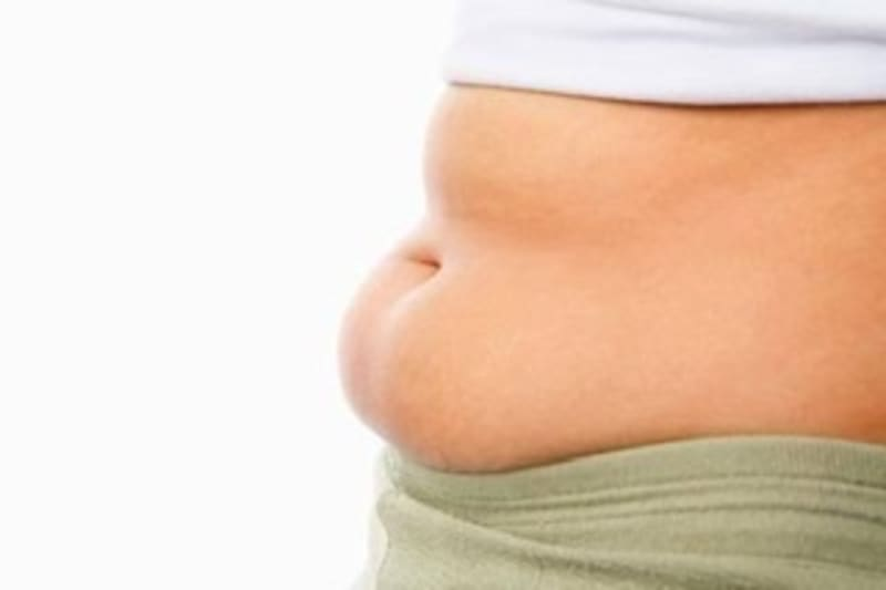 Why Your Stomach Looks Big And Unattractive