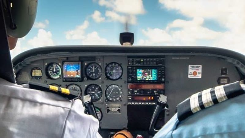 How To Become A Commercial Pilot In Nigeria In Short Summary