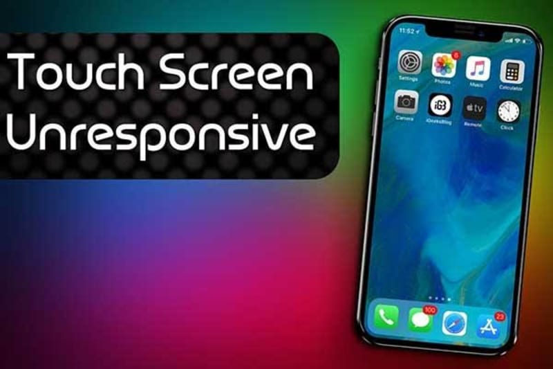 5 simple tips to increase smartphone touchscreen sensitivity