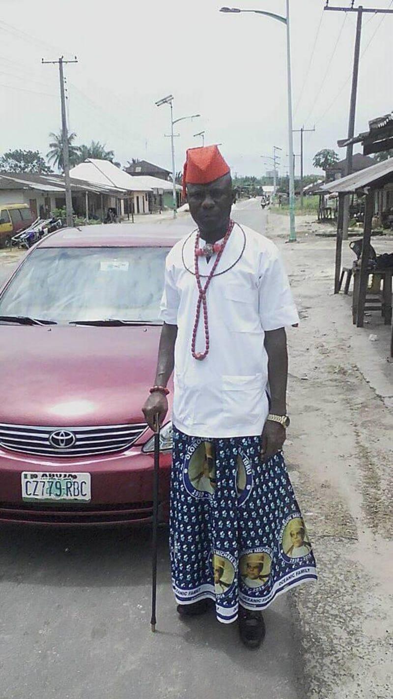 Gunmen Kill Delta Community Leader, Anthony Oreh