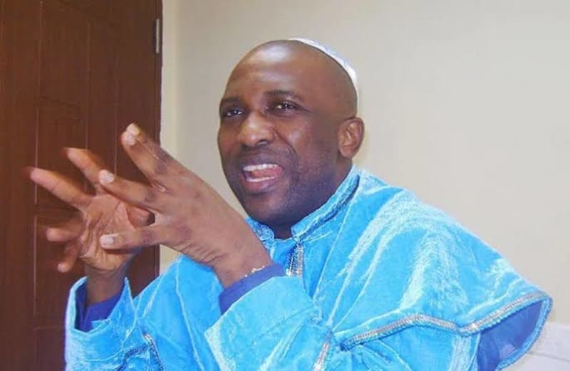 No President, No Governor, Nobody Can Take Over My Church - Primate Ayodele
