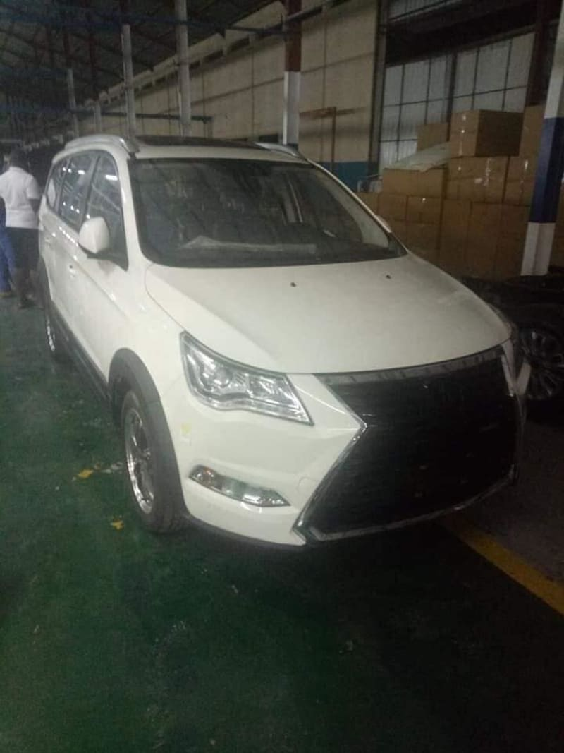 innoson to unveil a new model of car named after dr dozie ikedife