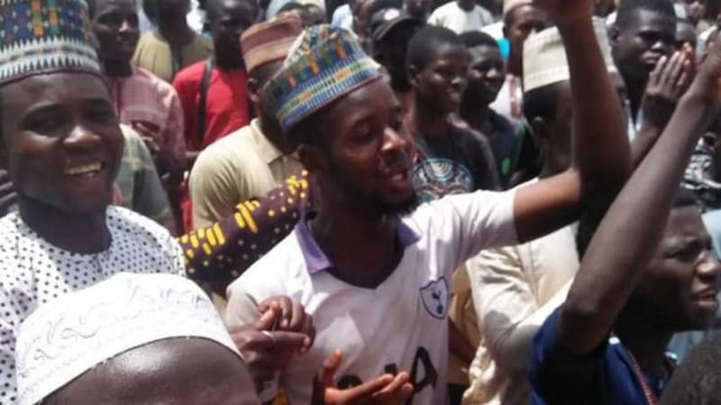 Kano Singer Sentenced To Death By Hanging For Blasphemy Against Prophet Muhammad