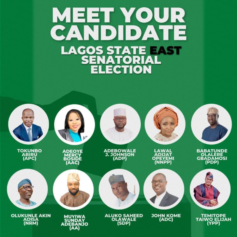 Voter Apathy Marks Start Of Lagos East Senatorial Bye-Election