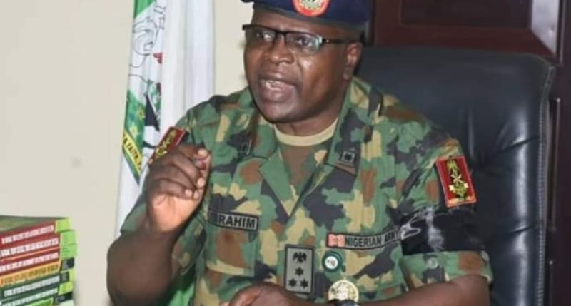 NYSC Not A Waste Of Time, Says DG