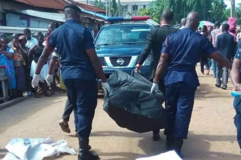 Delta Market Chairman Dies During Sex Romp With His Wife's Salesgirl