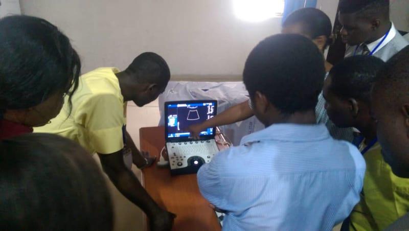 Do Ultrasound Scans Sparingly - Doctors Warn Pregnant Women On Hazards