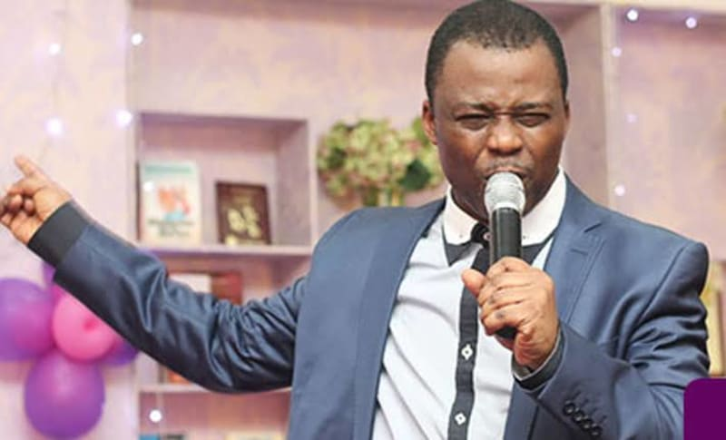 Dr. Olukoya Releases 34 Prophecies For The Year 2021