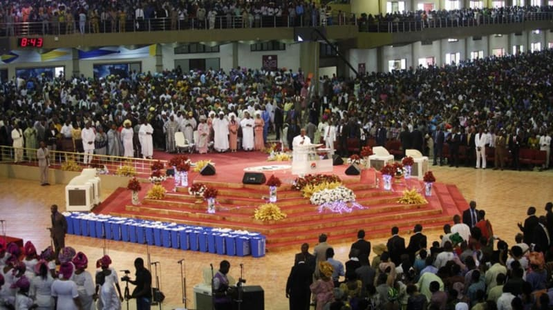 2020 Is A Year Of Breaking Limits – Bishop David Oyedepo Tells Nigerians