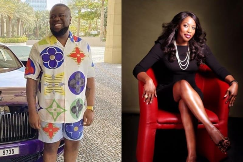 Mo Abudu's EbonyLife, Universal Pictures Secured Rights For Movie On Hushpuppi