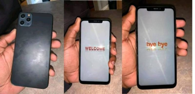 Man Shares His Experience With iPhone 11 He Bought For N17k