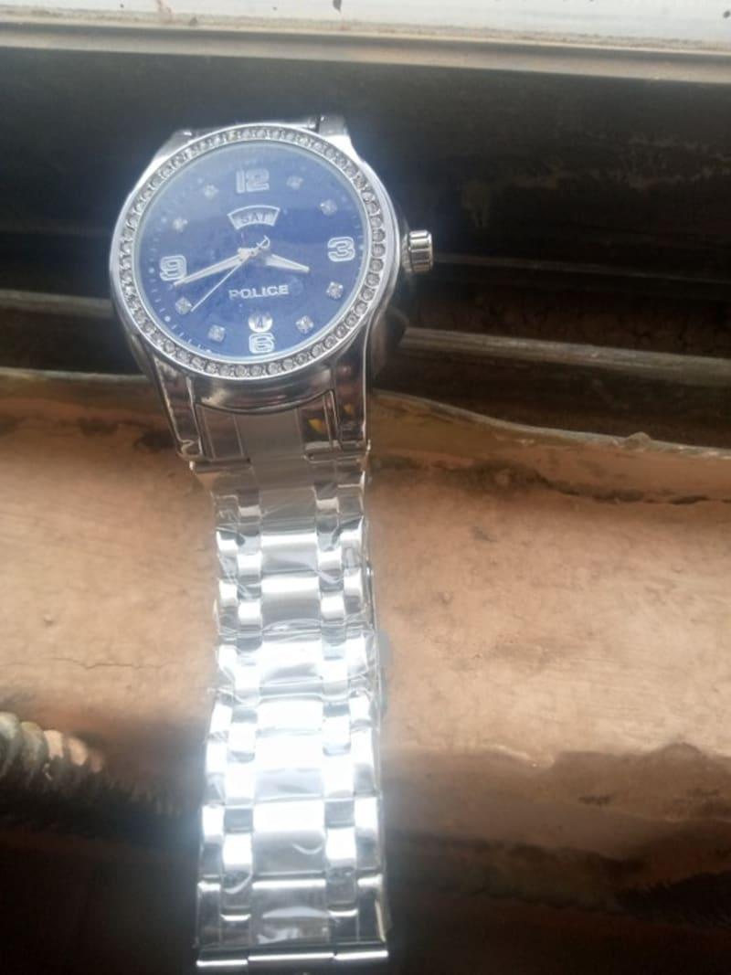 Lady Buys 5k Wristwatch For Boyfriend As Birthday Gift, Laments As He Rejects It