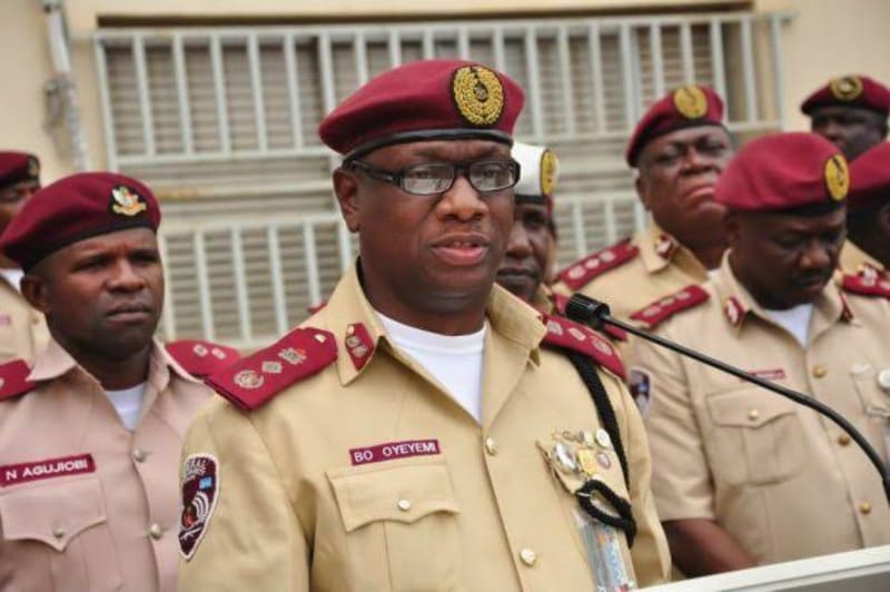 FRSC To Begin Vision Test For Drivers