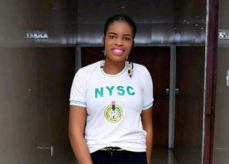 Family Of Late Corper Kemisola Adeniran Receives N1.9M From INEC