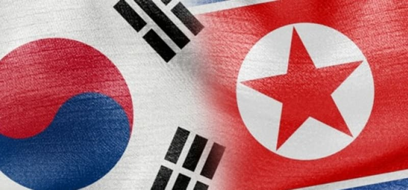 The Difference Between North Korea And South Korea