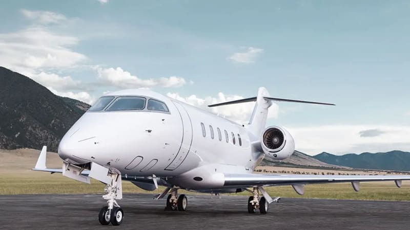 Despite Dwindling Resources, Governors Spend Billions On Private Jets