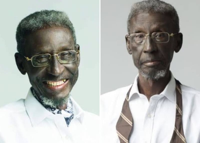 Veteran Broadcaster And Movie Star, Sadiq Daba Is Dead