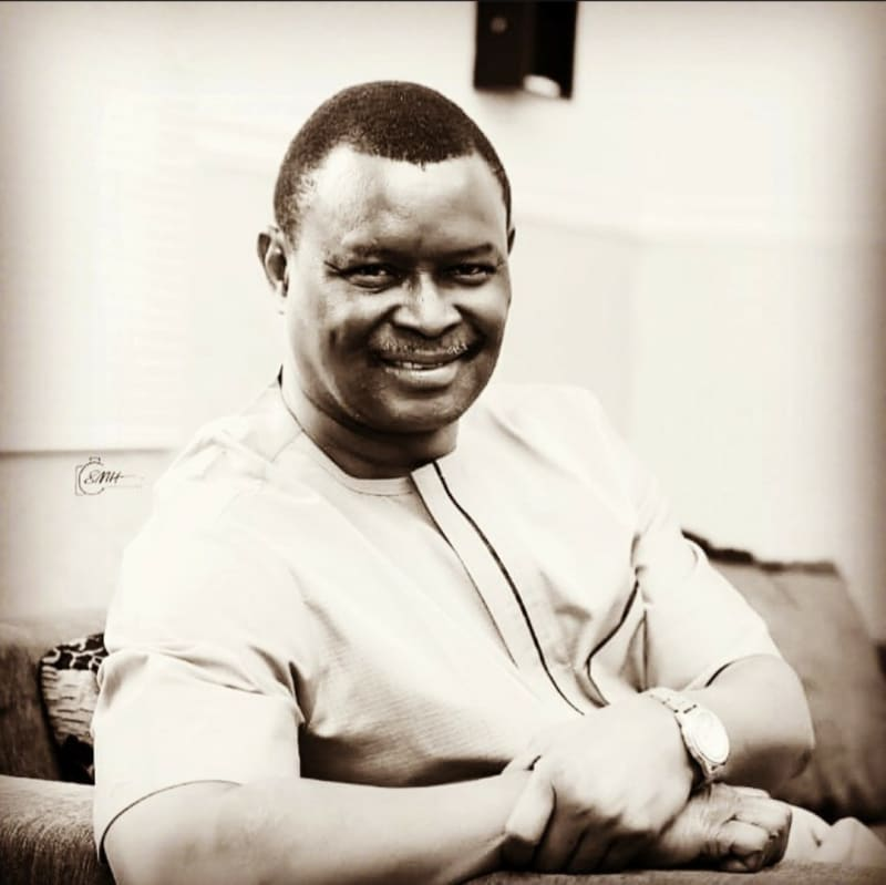 It Is Dangerous Fighting Your Wife - Mike Bamiloye Tells Men What To Do Instead