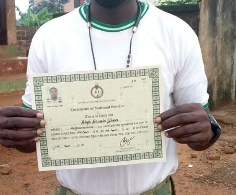 'How NYSC Changed My Perception Of Igbos'