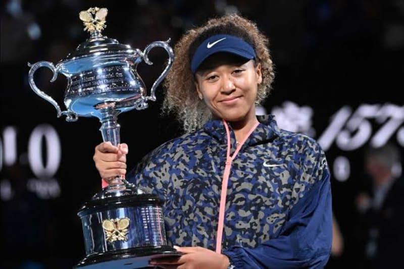 Naomi Osaka Beats Jennifer Brady To Win Second Australian Open Title