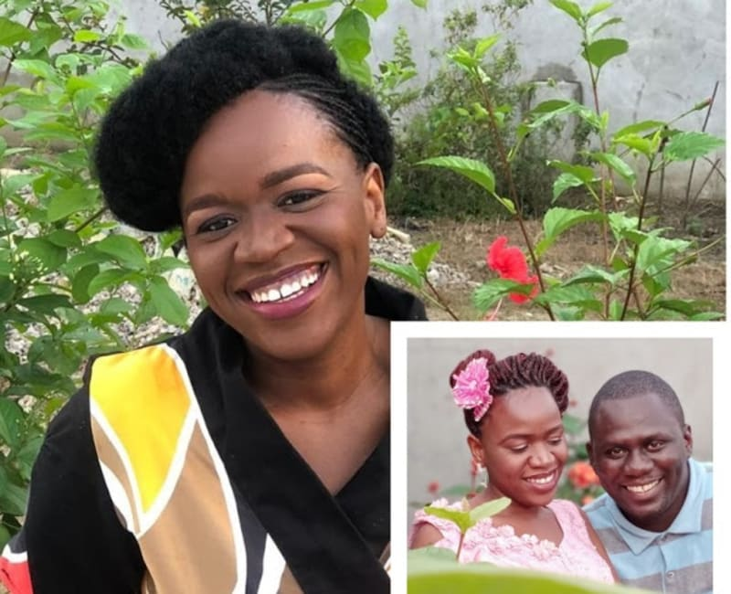 This Nigerian Lady Transferred Her Entire Salary To Her Husband