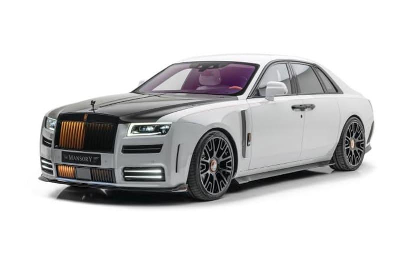 Billionaire Abdulsamad Rabiu Gives Emir Of Kano A N200M Worth Rolls Royce