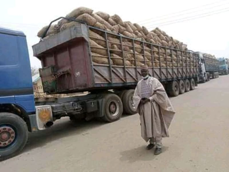 FFK Reacts To Blocking Of Food Supplies From The North To The South