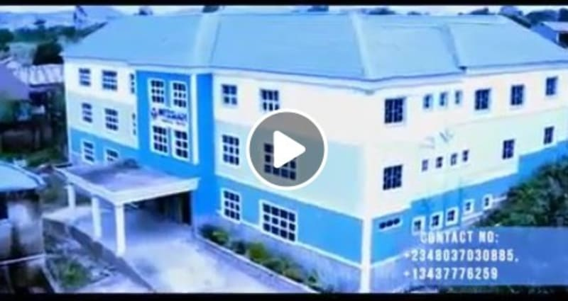 Pastor Enenche Commissions Multi-Million Naira Messiah Medical Centre In Jos