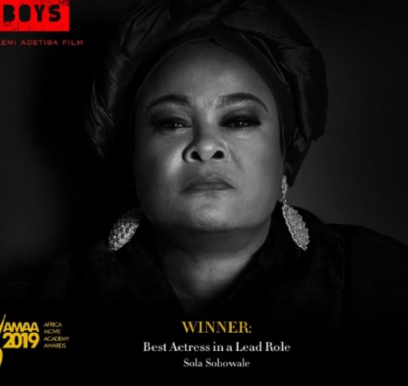 AMAA 2019: Complete List Of Winners