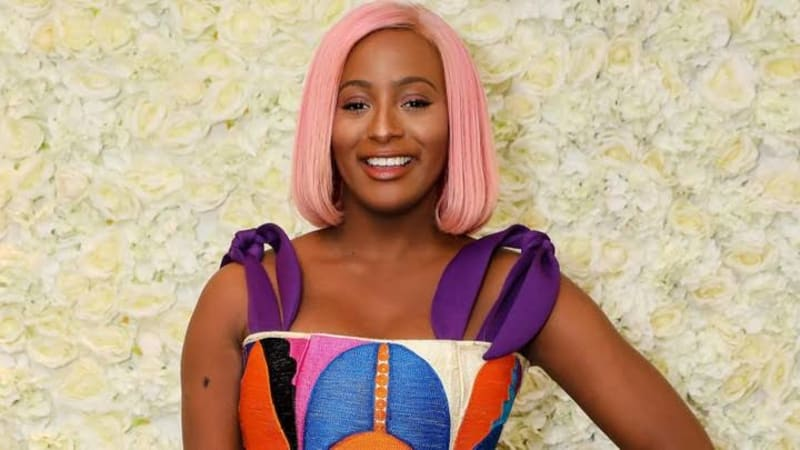DJ Cuppy Gains Admission Into Oxford University For Masters