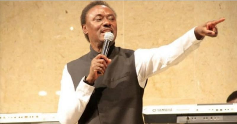 """""""My Church Will Remain Closed"""" - Rev Chris Okotie Rejects Government Guidelines"""