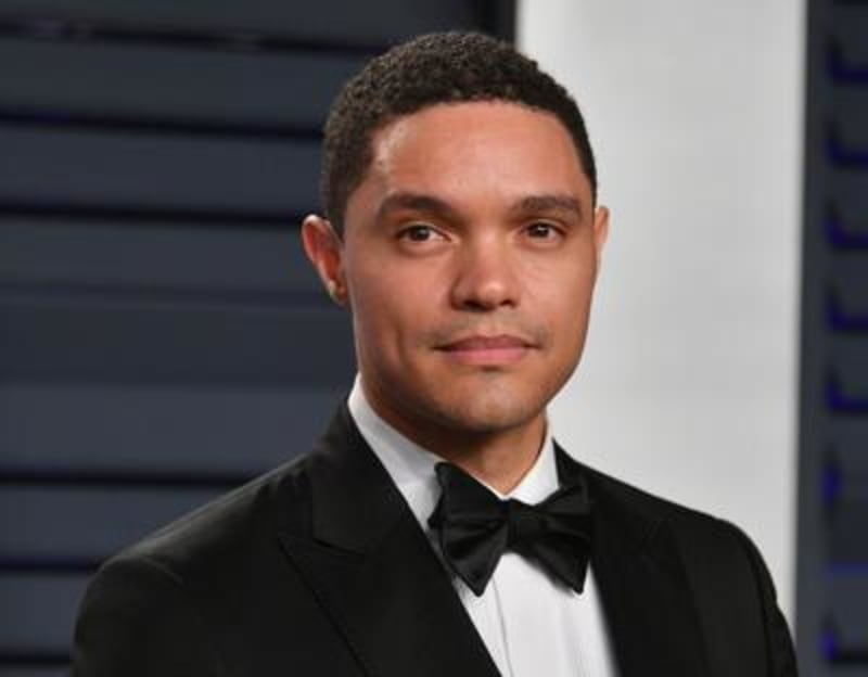 Trevor Noah Gets Death Threats Over Bill Gates Interview