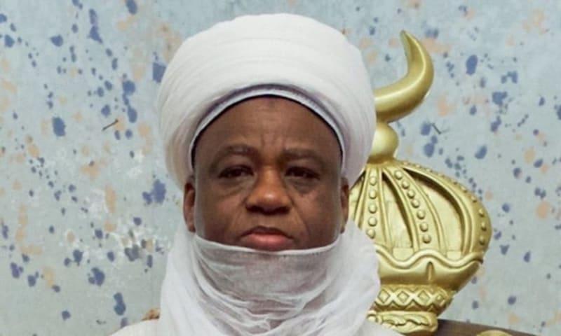 """""""Observe Eid-El-Fitri Prayers At Home"""" Sultan Of Sokoto Tells Muslims"""