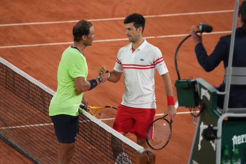 Djokovic Defeats 13-time Champion Nadal In 'Greatest' French Open Display