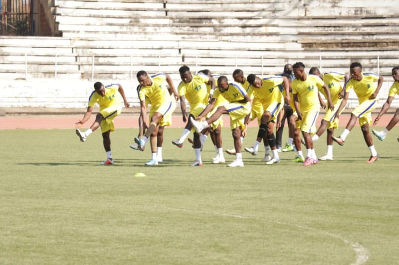 Adamawa United Players & Officials Robbed At Gun Point, Driver Kidnapped
