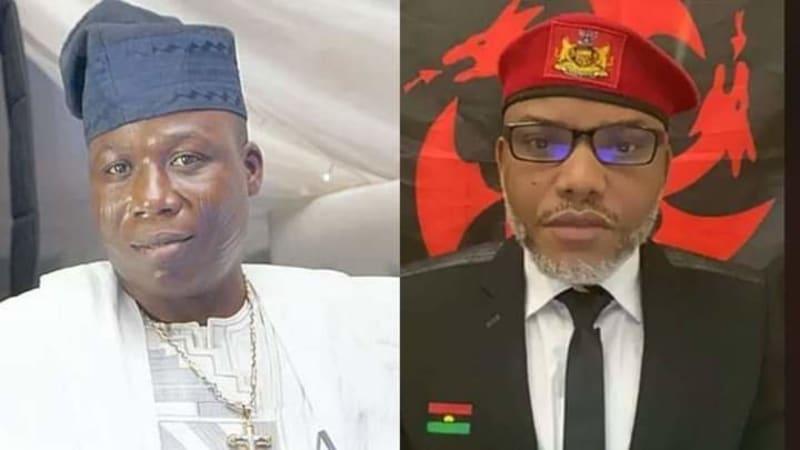 FG Will Soon Release Nnamdi Kanu, Igboho - Deji Adeyanju